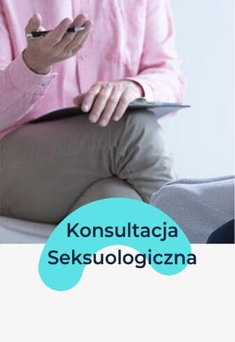 konsultacja seksuologiczna usługi